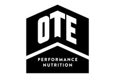 OTE Logo Black